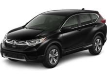 2018_Honda_CR-V_LX_ Indianapolis IN