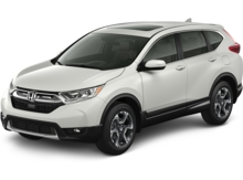 2018_Honda_CR-V_EX AWD_ Henderson NV