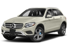 2019_Mercedes-Benz_GLC 350e 4MATIC® SUV__ Chicago IL
