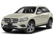 2019_Mercedes-Benz_GLC 350e 4MATIC® SUV__ Portland OR