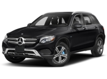 2019_Mercedes-Benz_GLC 350e 4MATIC® SUV__ Portland OR
