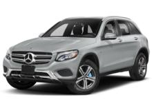 2019_Mercedes-Benz_GLC 350 Hybrid 4MATIC®__ Gilbert AZ