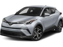 2019_Toyota_C-HR_LE_ Novato CA