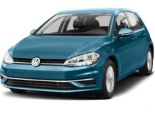 2018_Volkswagen_Golf_1.8T S_ Orwigsburg PA