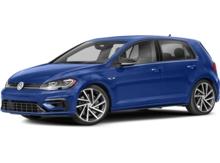 2018_Volkswagen_Golf R_4-Door w/DCC & Nav (M6)_ Brainerd MN