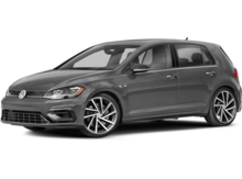 2018_Volkswagen_Golf R__ Watertown NY