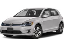 2019_Volkswagen_e-Golf_SE_ Walnut Creek CA