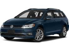 2019_Volkswagen_Golf SportWagen_SE_  Woodbridge VA