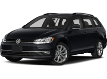 2018_Volkswagen_Golf SportWagen_S_ Union NJ