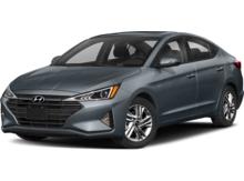 2019_Hyundai_Elantra_SEL_ Cape Girardeau MO