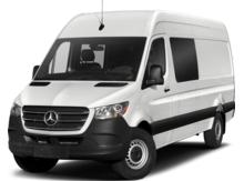 2019_Mercedes-Benz_Sprinter 2500 Passenger Van__ San Luis Obispo CA
