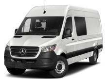 2019_Mercedes-Benz_Sprinter 2500 Crew Van__ Gilbert AZ