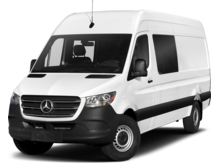 2019_Mercedes-Benz_Sprinter Crew Van__ Salem OR