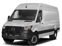2019_Mercedes-Benz_Sprinter Cargo Van__ Salem OR