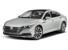 2019_Volkswagen_Arteon_SE_ Walnut Creek CA