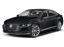 2019_Volkswagen_Arteon_SEL_ Walnut Creek CA