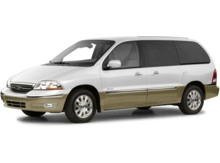 2000_Ford_Windstar Wagon_SE_ Austin TX