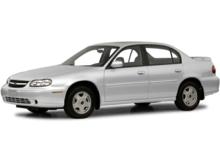 2001_Chevrolet_Malibu_4dr Sdn LS_ Clarksville TN