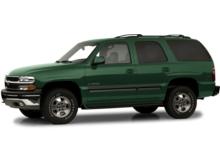 2001_Chevrolet_Tahoe_LT_ Clarksville TN