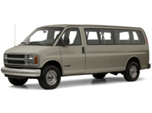 2001_Chevrolet_Express Van G1500_Base_ Lafayette IN