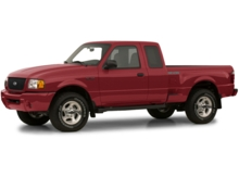 2001_Ford_Ranger_XLT 4x4 Super Cab Styleside 6 ft. box 125.7 in. WB_ Crystal River FL