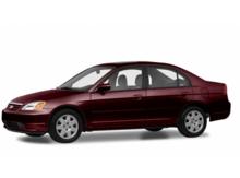 2001_Honda_Civic_EX_ Murfreesboro TN