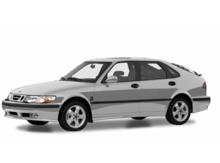 2001_Saab_9-3_SE_ Murfreesboro TN
