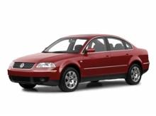 2001_Volkswagen_Passat_GLS_ Murfreesboro TN
