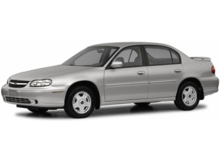 2002_Chevrolet_Malibu_Base_ Lafayette IN