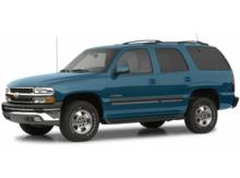 2002_Chevrolet_Tahoe_LS_ Austin TX