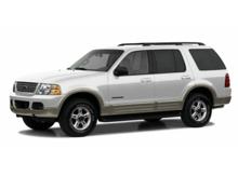 2002_Ford_Explorer_XLS_ Sumter SC