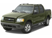 2002_Ford_Explorer Sport Trac_Base_ Murfreesboro TN