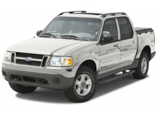 2002_Ford_Explorer Sport Trac_Base_ Murfreesboro TN