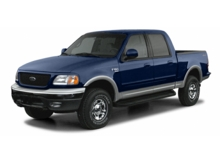 2002_Ford_F-150_Lariat_ Austin TX