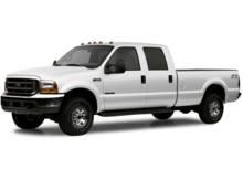 2002_Ford_Super Duty F-250_Lariat_ Austin TX