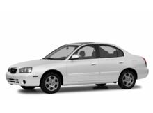 2002_Hyundai_Elantra_GLS_ West Islip NY