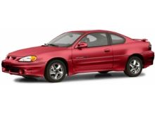 2002_Pontiac_Grand Am_GT_ Lafayette IN