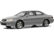 2003_Acura_TL_Type S_ New Orleans LA