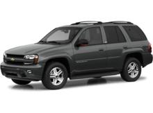 2003_Chevrolet_TrailBlazer__ Watertown NY