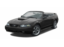 2003_Ford_Mustang_GT Deluxe 2D Convertible_ Cape Girardeau MO
