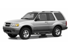 2003_Ford_Explorer Sport__ Crystal River FL