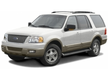 2003_Ford_Expedition_Eddie Bauer_ Austin TX