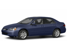 2003_Honda_Accord_EX V-6_ Johnson City TN