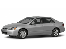 2003_Honda_Accord Sedan_LX_ Cape Girardeau MO