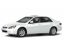 2003_Honda_Accord Sedan_EX_ Cape Girardeau MO