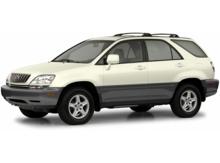 2003_Lexus_RX 300_4DR FWD_ Stuart  FL
