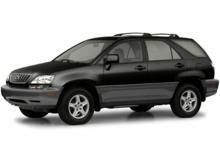 2003_Lexus_RX 300__ Sumter SC