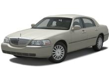 2003_LINCOLN_Town Car_Executive_ Stuart  FL