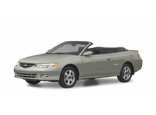 2003_Toyota_Camry Solara_SLE_ Johnson City TN