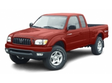 2003_Toyota_Tacoma_PreRunner_ Murfreesboro TN